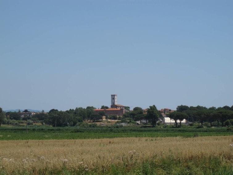 Location vacances Castelfranco di Sotto -  Maison - 5 personnes -  - Photo N° 1