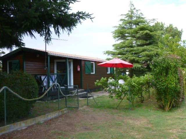 Location vacances Les Mathes -  Maison - 4 personnes - Barbecue - Photo N° 1