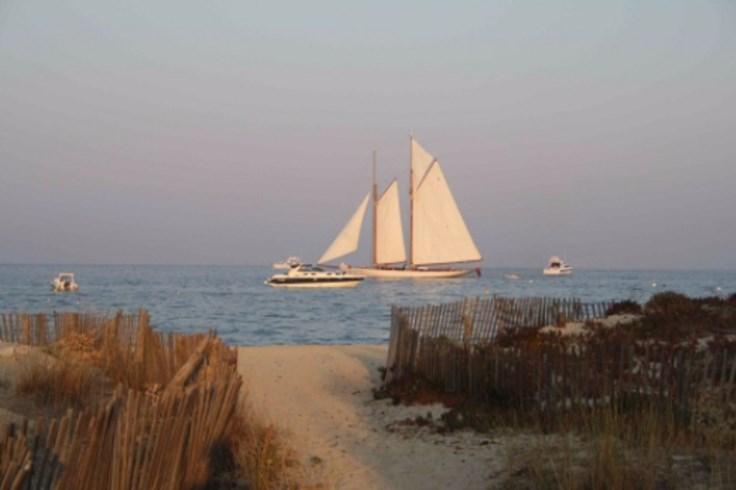 Vakantieverblijf 5 personen aan de stranden van Saint-Tropez