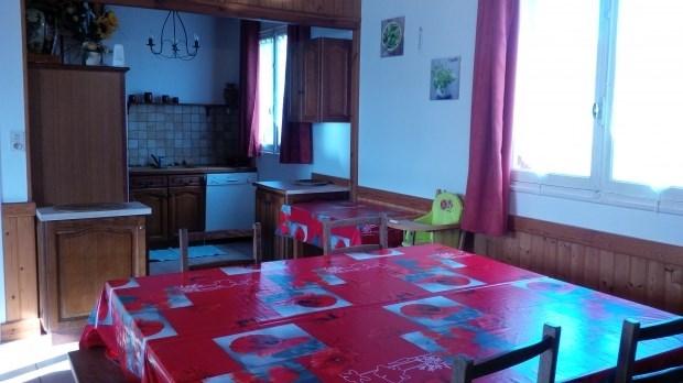 holiday cottage lozere - Le Malzieu Ville