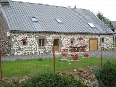 Ferienwohnungen Saint-Donat - Hütte - 8 Personen - Grill - Foto Nr. 1