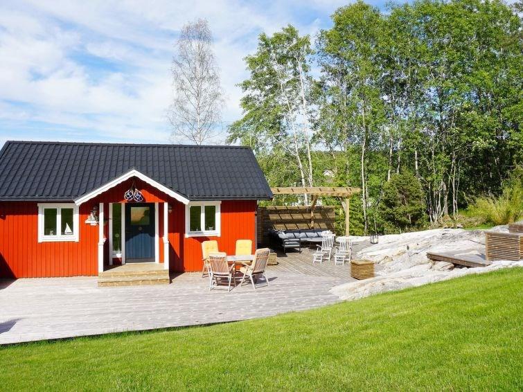 Location vacances Strömstads kommun -  Maison - 5 personnes -  - Photo N° 1