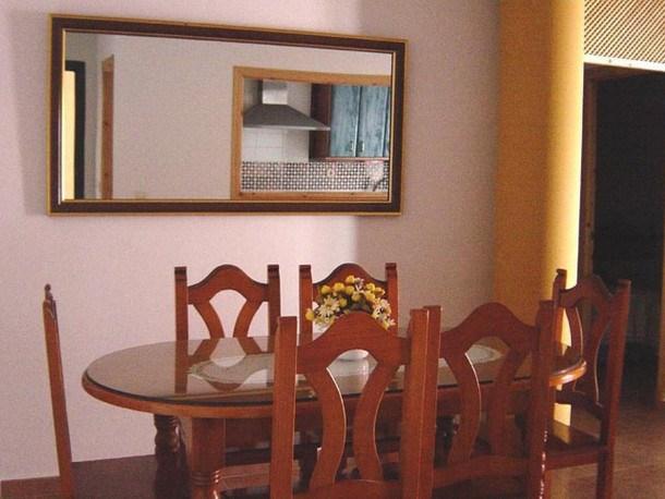 Location vacances Barbate -  Appartement - 5 personnes - Télévision - Photo N° 1