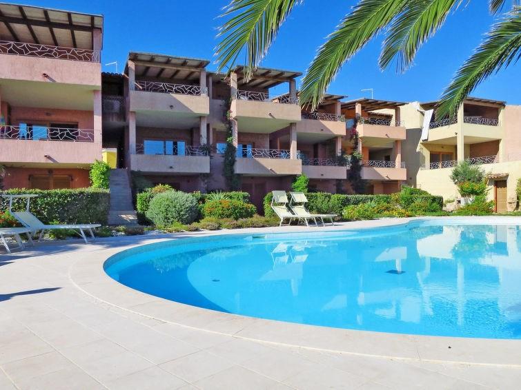 Location vacances Lungòni/Santa Teresa Gallura -  Appartement - 6 personnes -  - Photo N° 1