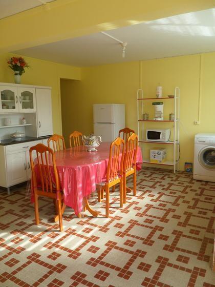 Location vacances Les Anses-d'Arlet -  Appartement - 5 personnes - Barbecue - Photo N° 1