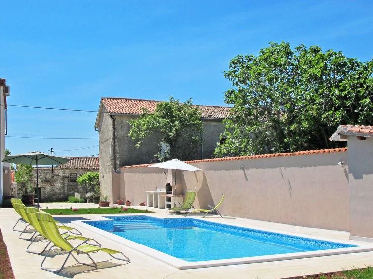 Location vacances Marčana -  Maison - 6 personnes -  - Photo N° 1