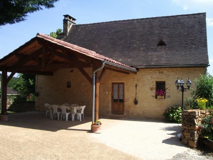 Location vacances Veyrignac -  Gite - 5 personnes - Barbecue - Photo N° 1
