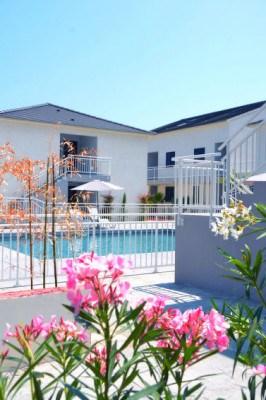 Location vacances San-Nicolao -  Appartement - 4 personnes -  - Photo N° 1