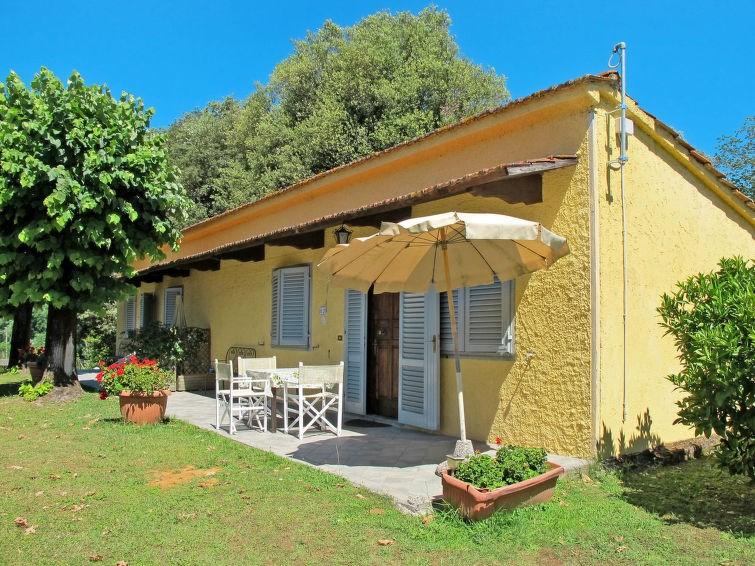 Appartement pour 2 personnes à Lucca