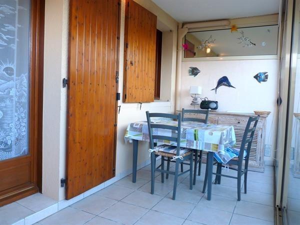 Location vacances Vaux-sur-Mer -  Appartement - 4 personnes - Four - Photo N° 1
