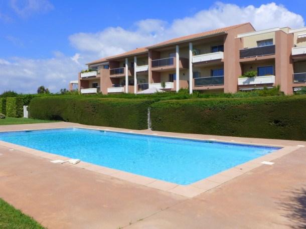 Location vacances Nice -  Appartement - 2 personnes - Lecteur DVD - Photo N° 1