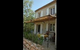 Affitti per le vacanze Bauduen - Casa - 4 persone - Giardino - Foto N° 1