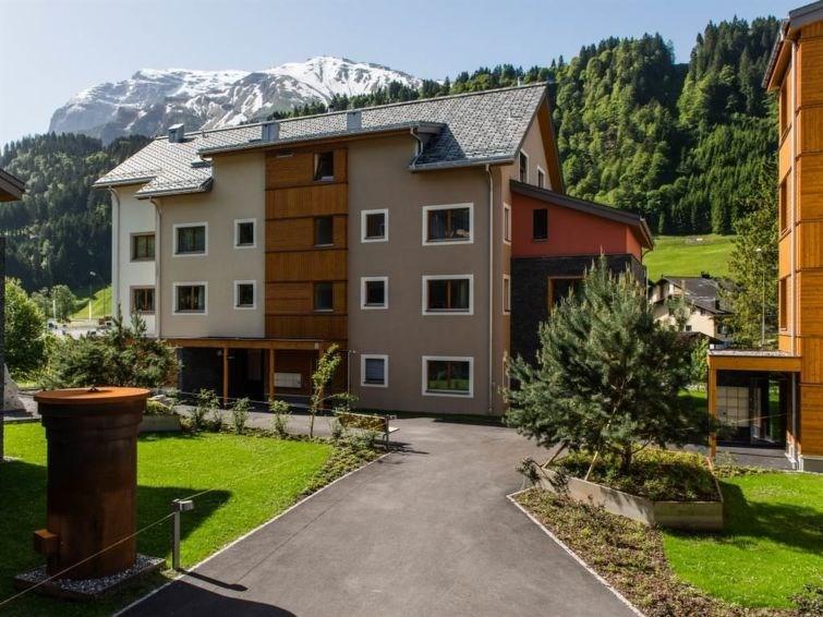 Location vacances Engelberg -  Appartement - 8 personnes -  - Photo N° 1