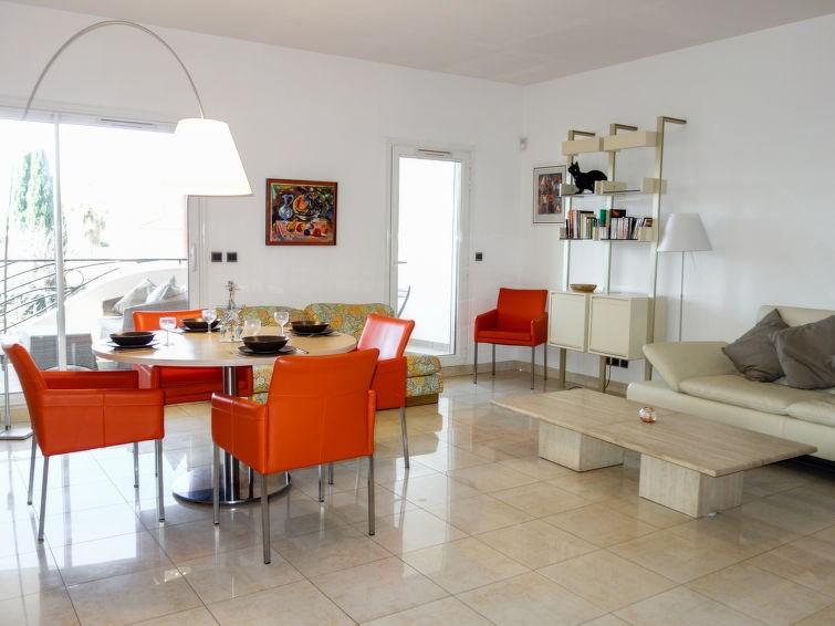 Location vacances Saint-Cyr-sur-Mer -  Appartement - 4 personnes -  - Photo N° 1