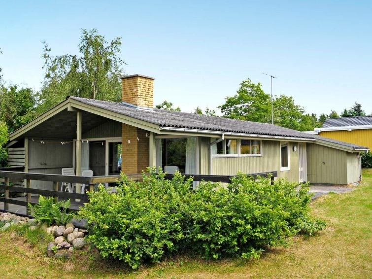Location vacances Norddjurs Municipality -  Maison - 6 personnes -  - Photo N° 1