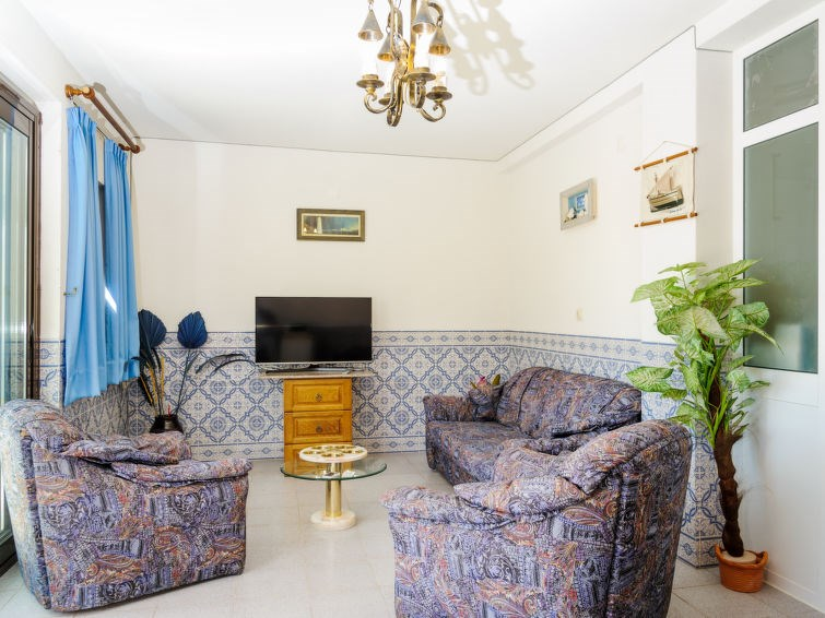 Location vacances Ericeira -  Appartement - 3 personnes -  - Photo N° 1