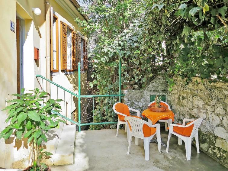 Location vacances Rabac -  Appartement - 5 personnes -  - Photo N° 1