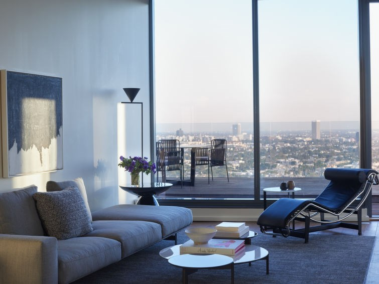 Location vacances West Hollywood -  Appartement - 3 personnes -  - Photo N° 1