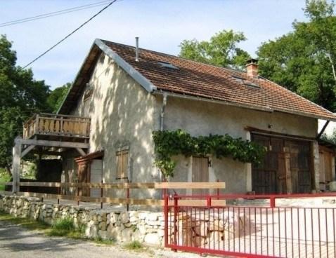Location vacances Thézillieu -  Maison - 14 personnes - Barbecue - Photo N° 1