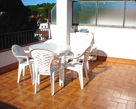 Appartement 4-5 pers proche plage
