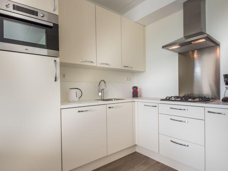 Location vacances Schiermonnikoog -  Appartement - 6 personnes -  - Photo N° 1