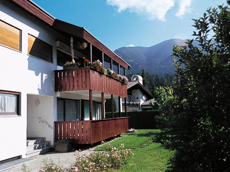 Appartement pour 1 personnes à Garmisch-Partenkirchen