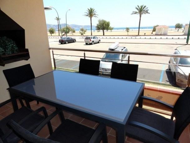 Location vacances Castelló d'Empúries -  Appartement - 5 personnes - Câble / satellite - Photo N° 1