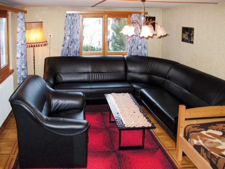 Location vacances Saas-Balen -  Appartement - 6 personnes -  - Photo N° 1