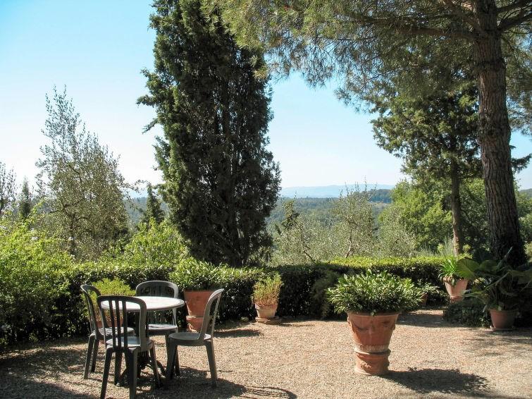 Location vacances Montopoli in Val d'Arno -  Maison - 2 personnes -  - Photo N° 1