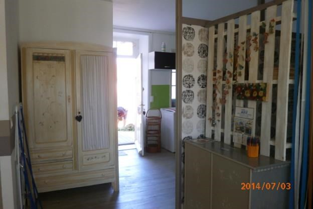 Studio pour 3 pers., Avrillé