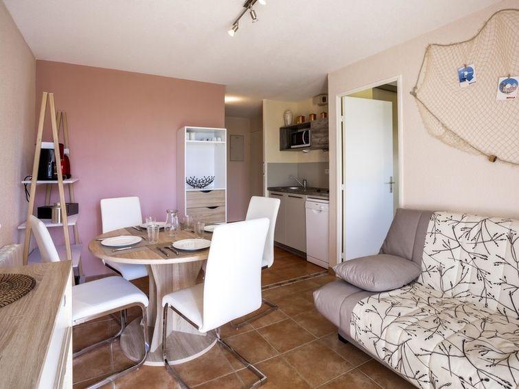 Appartement pour 4 à Royan