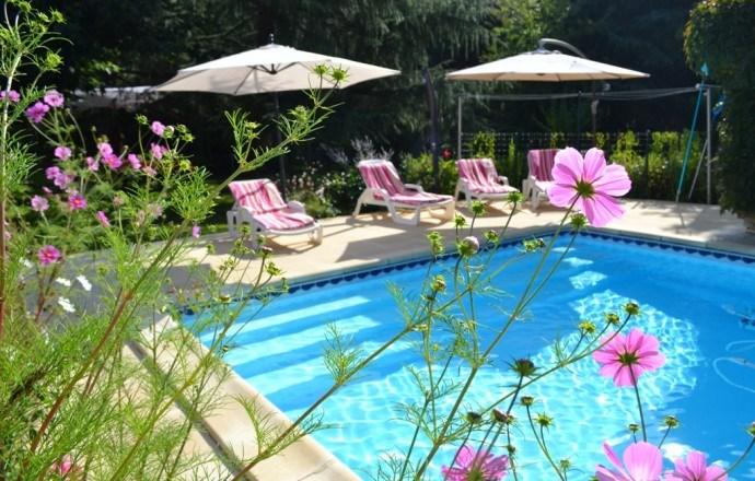 Location vacances Miramont-de-Guyenne -  Gite - 9 personnes - Barbecue - Photo N° 1