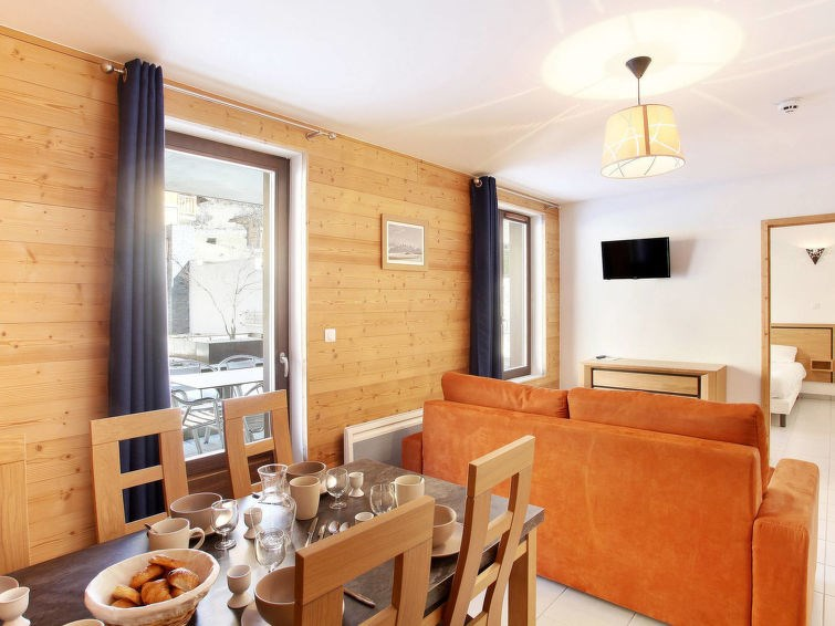 Location vacances La Clusaz -  Appartement - 6 personnes -  - Photo N° 1