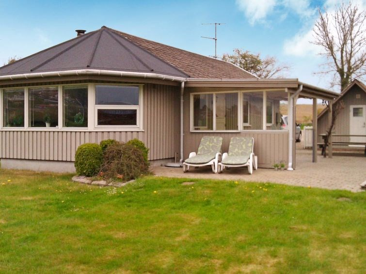 Location vacances Aabenraa Municipality -  Maison - 6 personnes -  - Photo N° 1