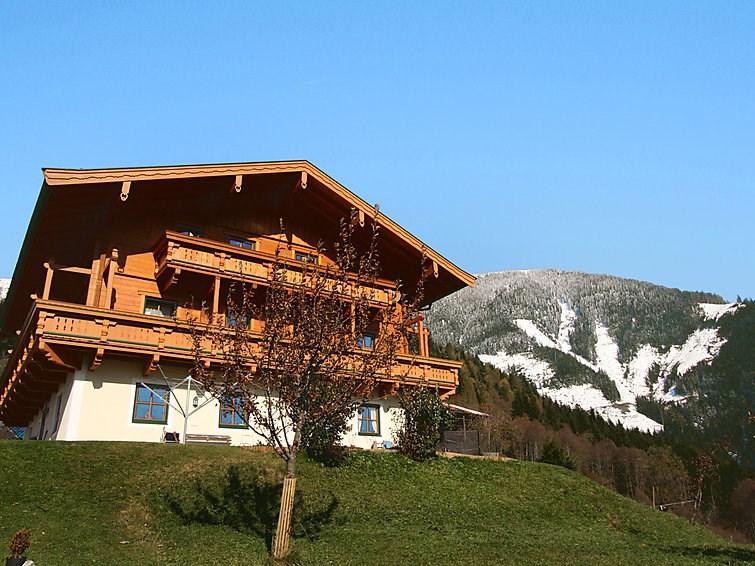 Location vacances Lamprechtshausen -  Appartement - 5 personnes -  - Photo N° 1