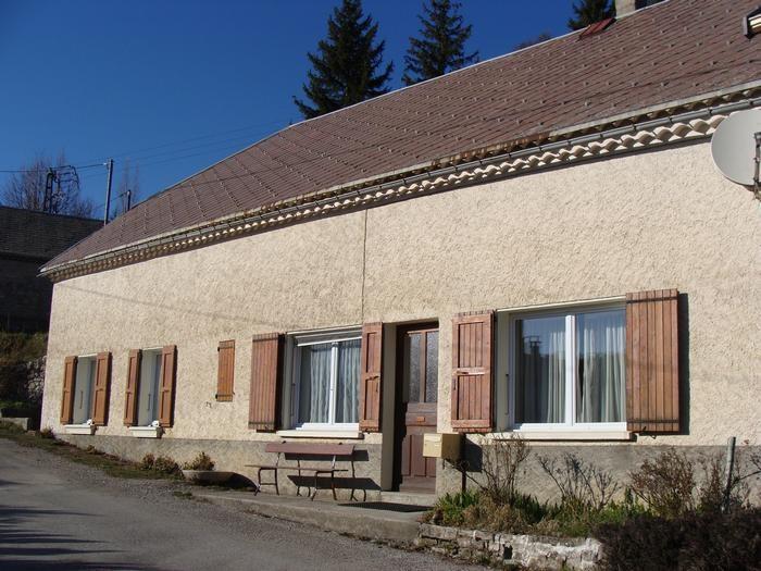 Detached House à LUS LA CROIX HAUTE