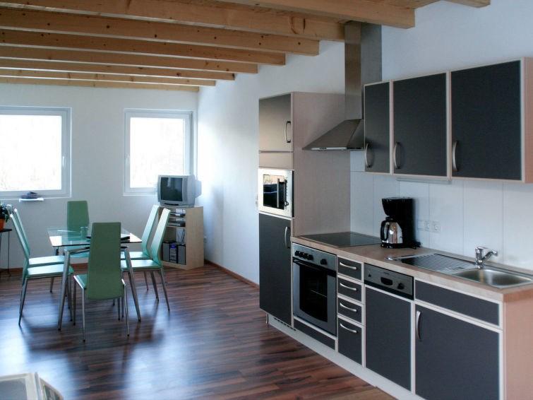 Appartement pour 6 à Tschagguns