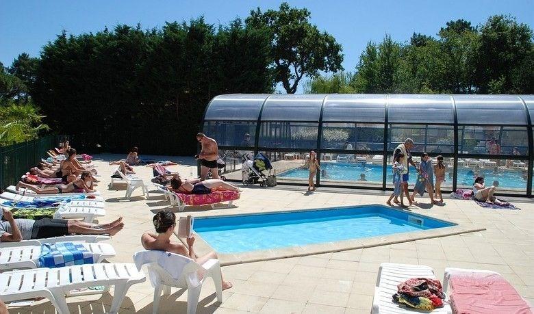 Location vacances La Tremblade -  Maison - 4 personnes -  - Photo N° 1
