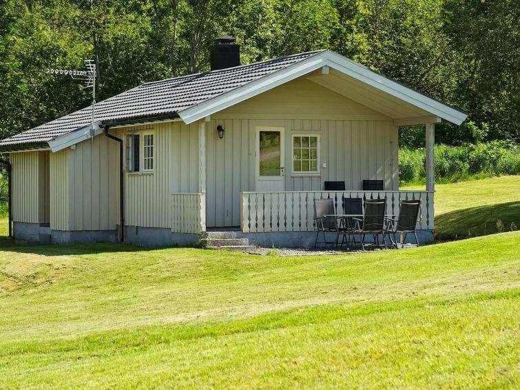 Maison pour 3 personnes à Utvik