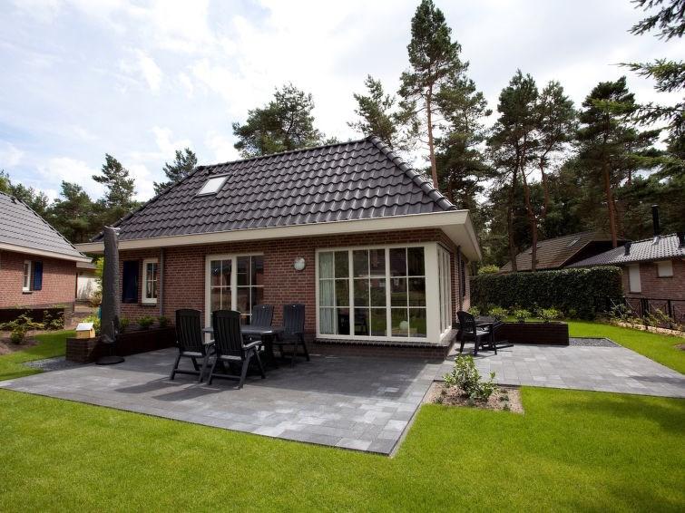 Location vacances Apeldoorn -  Maison - 4 personnes -  - Photo N° 1