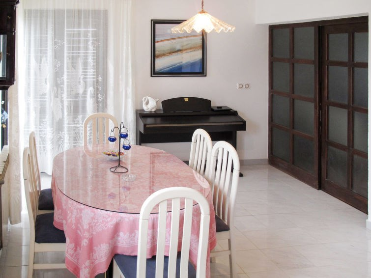 Location vacances Labin -  Appartement - 5 personnes -  - Photo N° 1