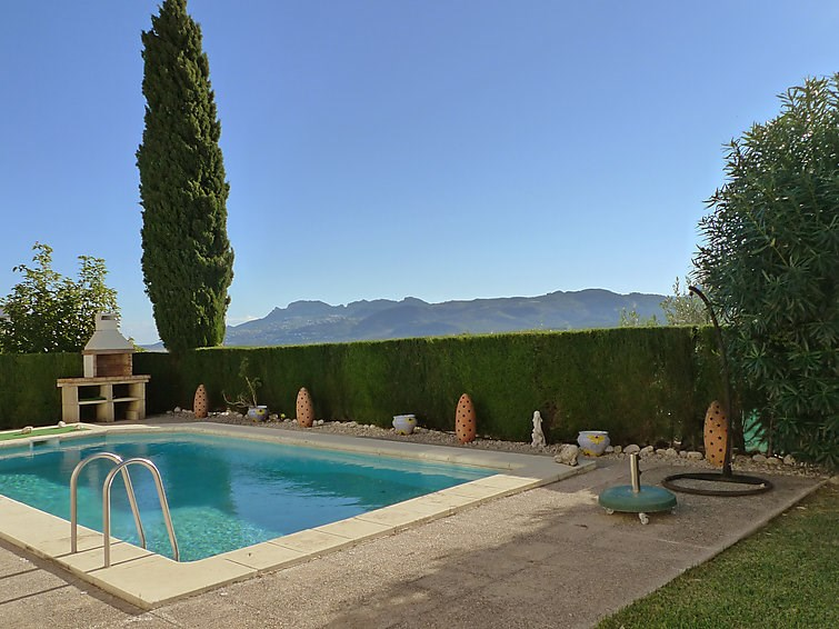 Location vacances Pego -  Maison - 6 personnes -  - Photo N° 1