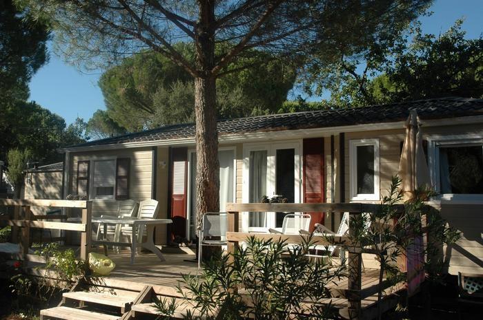 Location vacances Vidauban -  Maison - 5 personnes - Barbecue - Photo N° 1