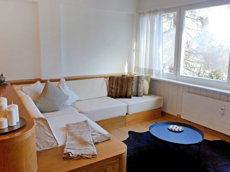 Location vacances St. Moritz -  Appartement - 4 personnes -  - Photo N° 1