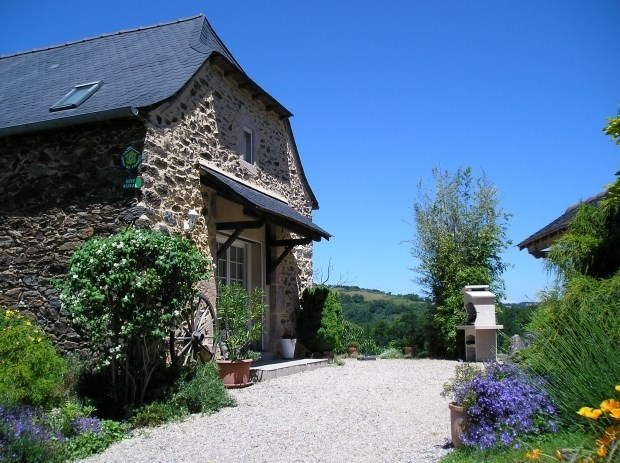 lodging of Gaudiès - La Bastide L'Evêque