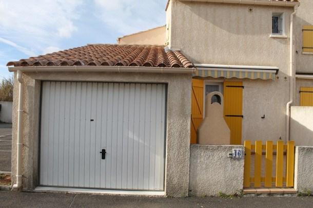 Location vacances Marseillan -  Maison - 4 personnes - Télévision - Photo N° 1