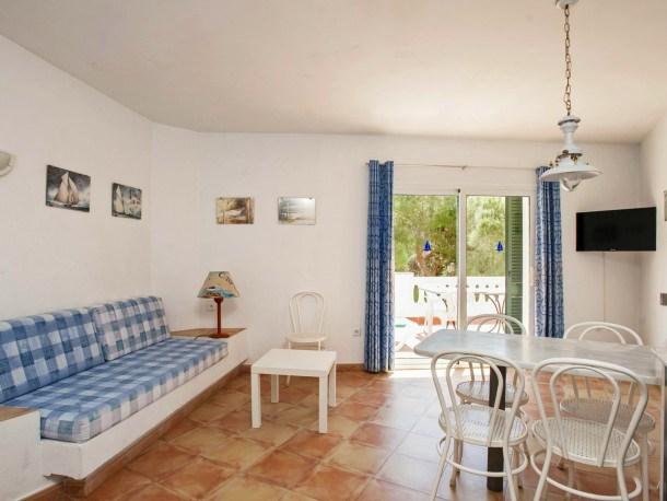 Location vacances Rosas -  Appartement - 6 personnes - Barbecue - Photo N° 1