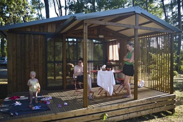 Location vacances Fontvieille -  Maison - 5 personnes - Table de ping-pong - Photo N° 1