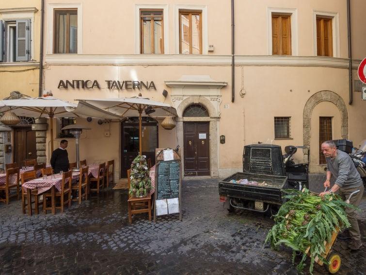 Location vacances Rome -  Appartement - 3 personnes -  - Photo N° 1