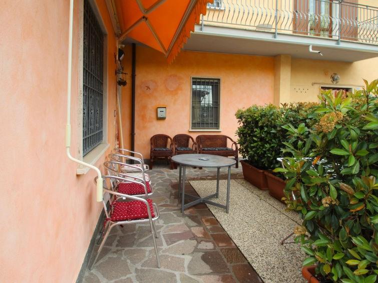 Appartement pour 4 à Peschiera del Garda